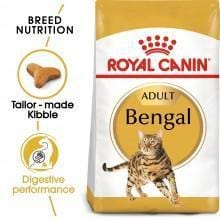ROYAL CANIN Adult Bengal 2kg - My Cat and Co.