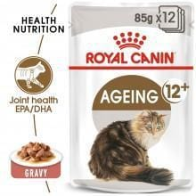 Royal Canin Ageing 12+ Wet Food - My Cat and Co.