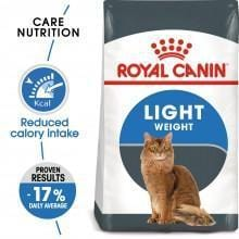 Royal Canin Light Weight Care - My Cat and Co.