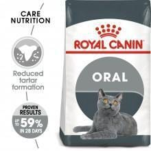 ROYAL CANIN Oral Care 1.5kg - My Cat and Co.