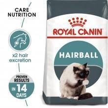 Royal Canin Hairball Care - My Cat and Co.