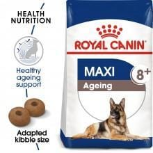 ROYAL CANIN Maxi Adult 8+ 15kg - My Pooch and Co.