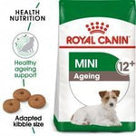 ROYAL CANIN Mini Ageing 12+ 1.5kg - My Pooch and Co.