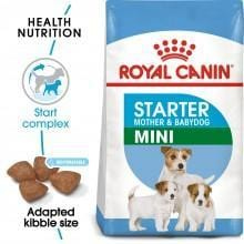 ROYAL CANIN Mini Starter 1kg - My Pooch and Co.