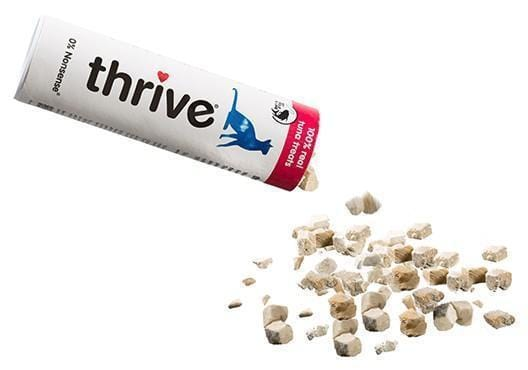 Thrive Cat Treats 15g - My Cat and Co.