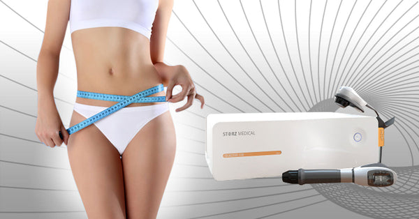 Ultrawaves HD Body reafiramante corporal