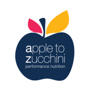 Apple to Zucchini