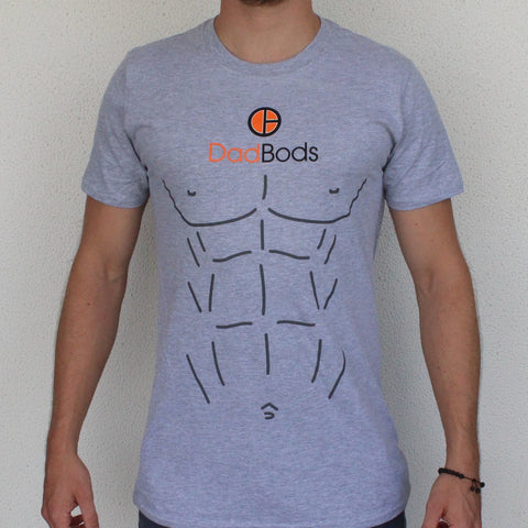 6-Pack T-Shirt (Grey)