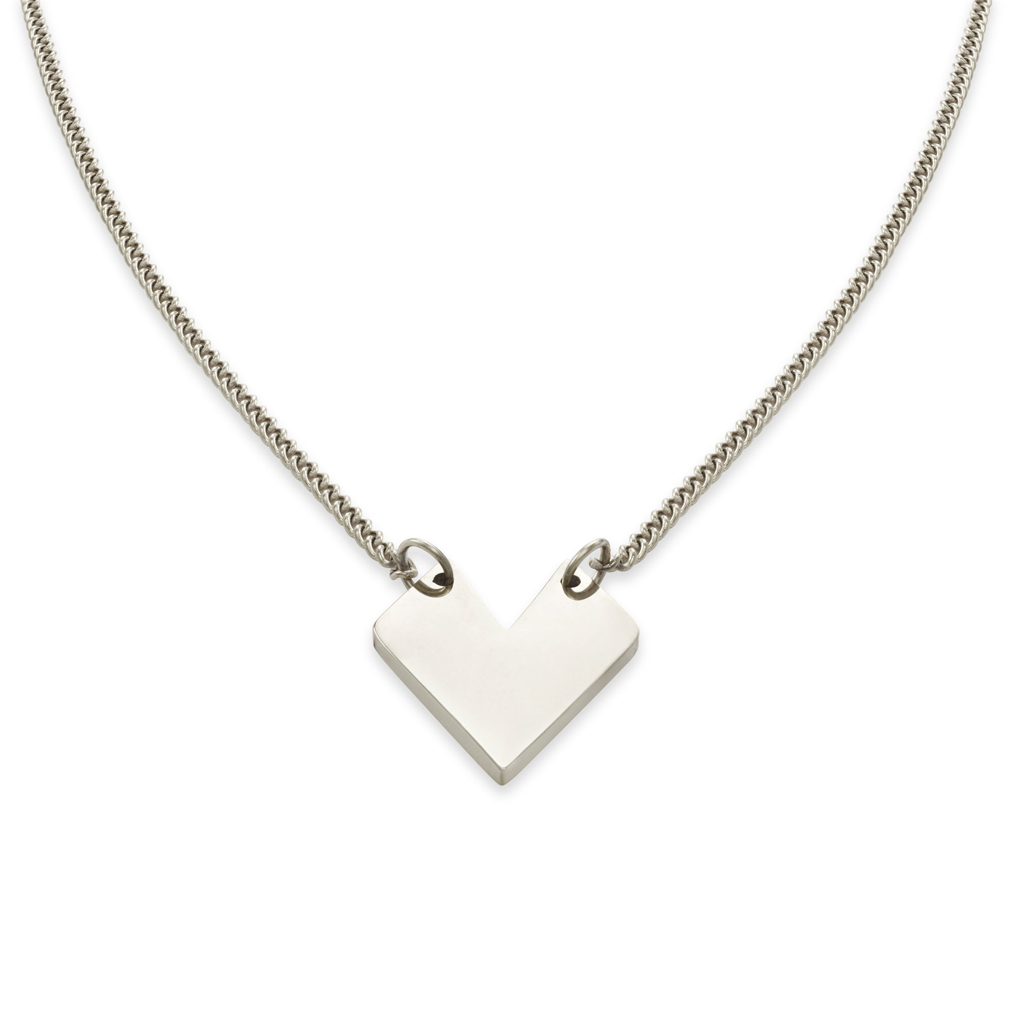 AMOTI COLLIER Argent