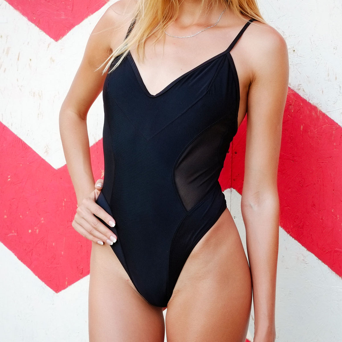 Dione Swimsuit