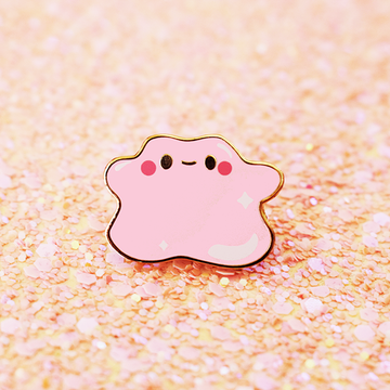 BABY DITTO ENAMEL PIN [REGULAR]