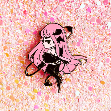 MIA 2019- PIN CLUB ENAMEL PIN