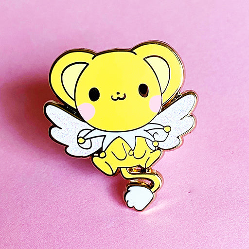 KERO CLOWN ENAMEL PIN  [CCS]  [LIMITED EDITION]