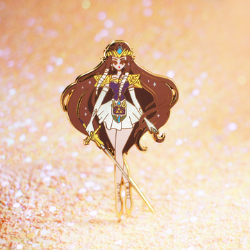 Hyrule Princess Enamel Pin [LIMITED EDITION]
