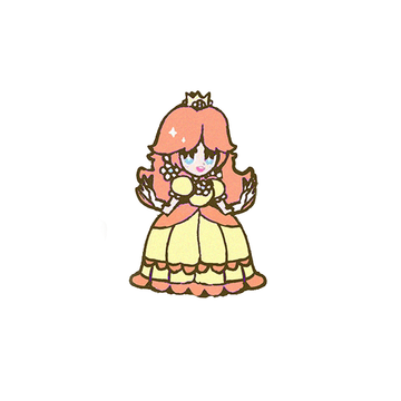 Chibi Daisy [PREORDER] [Patreon Early Access]