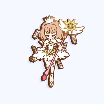 SAKURA - WHITE [PATREON ONLY PREORDER] [CCS]
