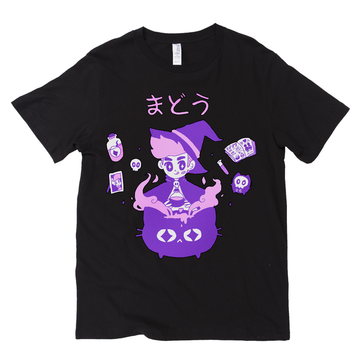 WITCH BOY TSHIRT