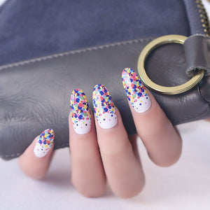 Nail Wraps | Dotty