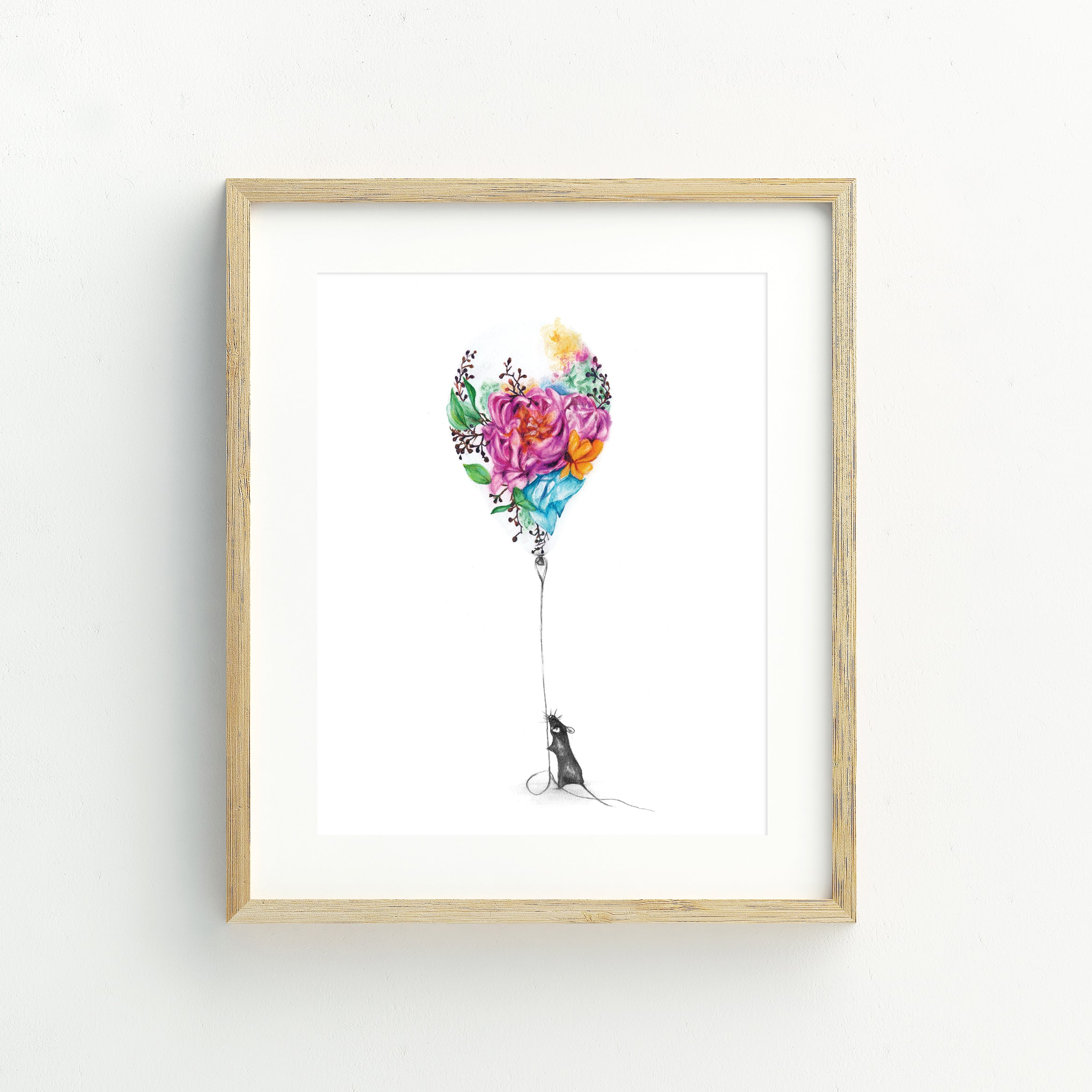 For You - A5 Print