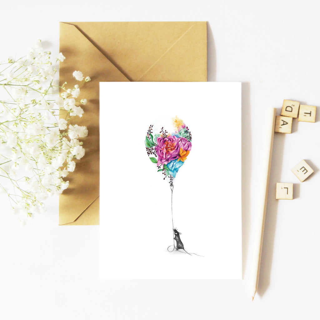 For You - Greeting Card