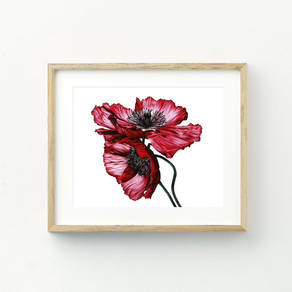 Lest We Forget - A5 Print