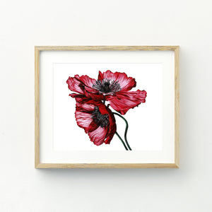 Lest We Forget Print