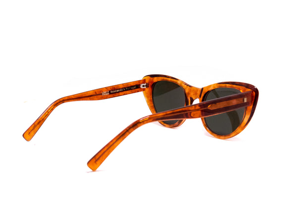 ZOP cat-eye sunglasses - Zebra Of Portugal