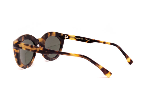Coachella Rounded Sunglasses
