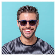 Queiroz Sunglasses - Zebra Of Portugal
