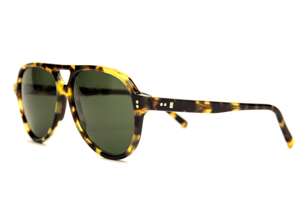 Saramago Sunglasses - Zebra Of Portugal