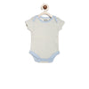 Berrytree Organic Cotton Onesie Birds