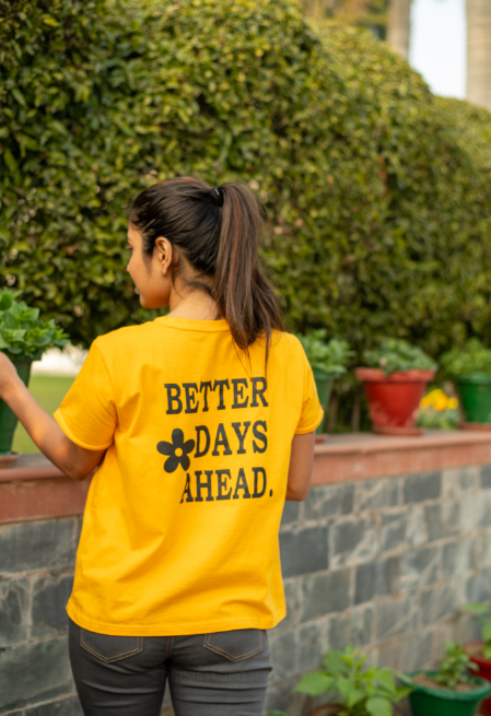 The Better Days Ahead Tee