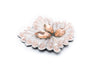Hair Drama Company Blossoms Hair Clip - Princess Pink Hair Pin - momsoon maternity fashion wear