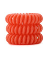 Hair Drama Company Hair Coils - Coral Set - momsoon maternity fashion wear