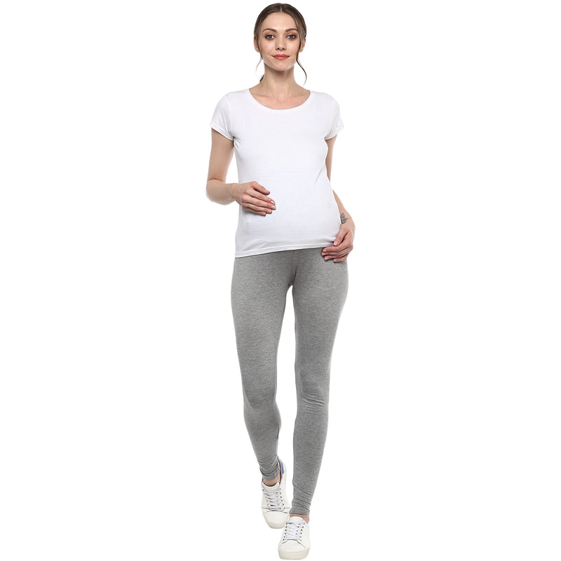 Full Length Leggings - momsoon maternity fashion wear