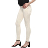 Basic Slim Fit Denim - momsoon maternity fashion wear