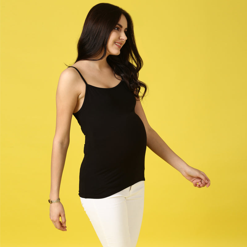 Momsoon Camisole - momsoon maternity fashion wear