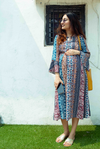 "The ""Fusion"" Dress - momsoon maternity fashion wear"