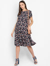 "The ""Blossom"" Dress - momsoon maternity fashion wear"
