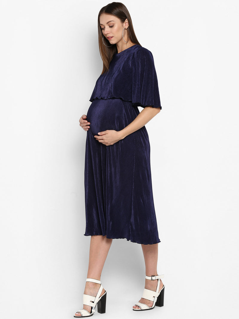 "The ""Bella"" Dress - momsoon maternity fashion wear"