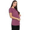 "The ""Cosmos Top"" - momsoon maternity fashion wear"