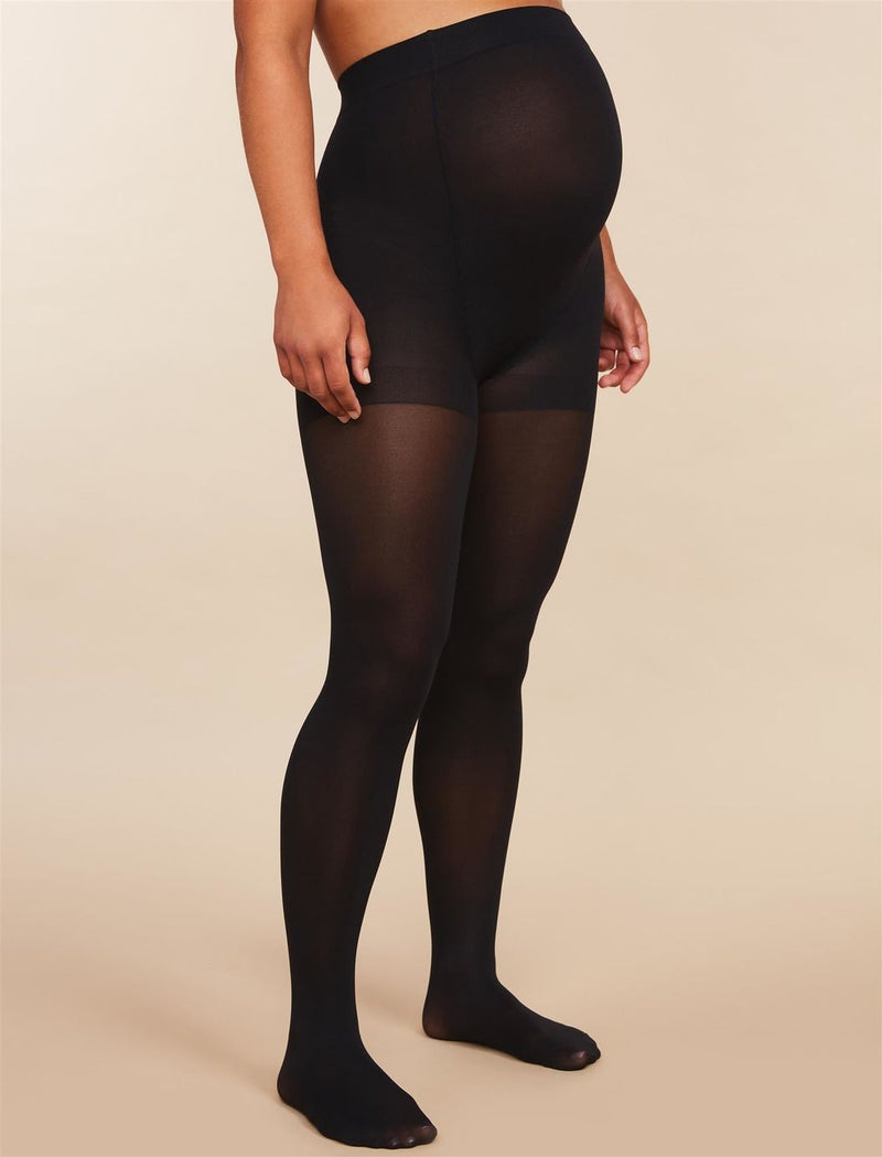 Momsoon Maternity Stockings With Fully Supported Belly - momsoon maternity fashion wear