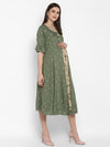 The Caftan Dress - momsoon maternity fashion wear