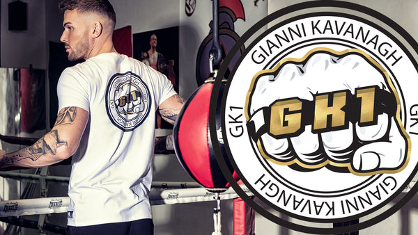 GK1 Boxe Edition Collection