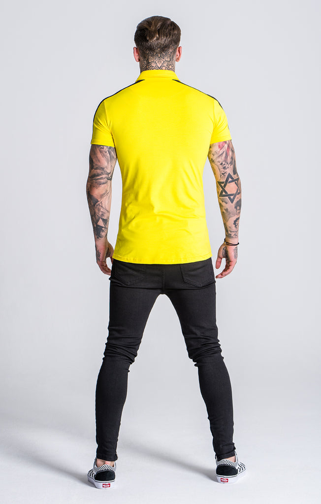 yellow-and-black