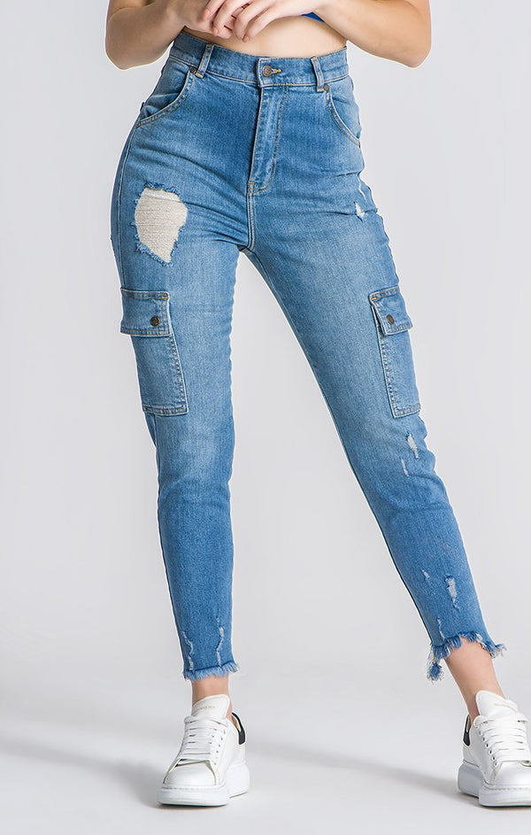 Vaqueros Para Mujer Skinny Y Mom Jeans Gianni Kavanagh