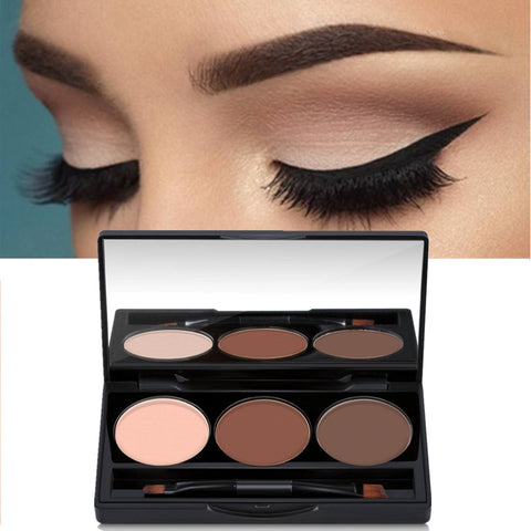 Eyebrow Enhancer Makeup Palette