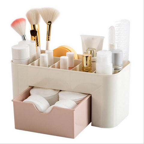 Mini Makeup Box Cosmetic