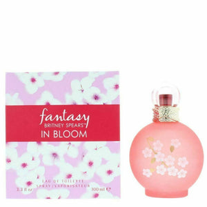 "BRITNEY SPEARS ""Fantasy In Bloom"" EDT 100ml"