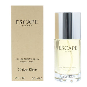 Calvin Klein Escape Eau de Toilette 50ml Spray